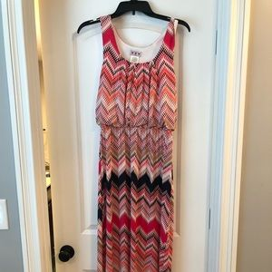 Dresses & Skirts - Maxi dress. Excellent condition.